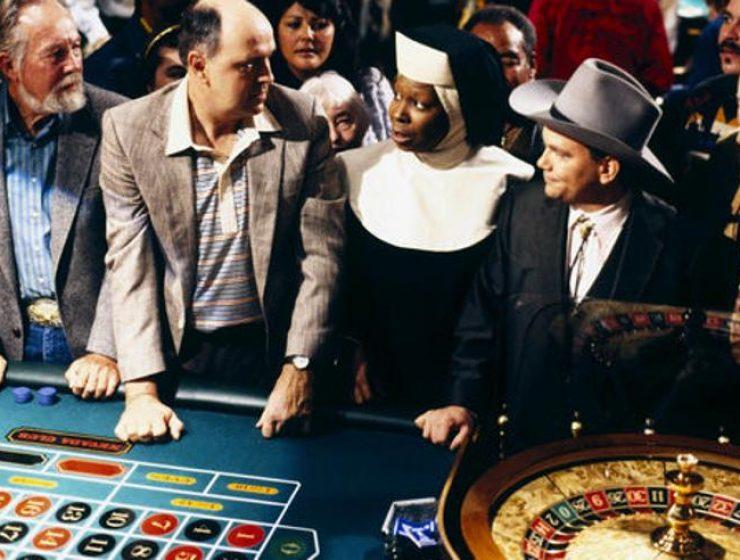 Due suore rubano 500 mila dollari e scappano a Las Vegas - MasterX