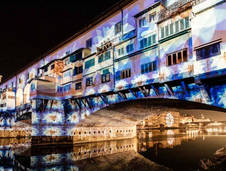 Firenze, arriva il F-Light Festival ispirato a Leonardo Da Vinci- MasterX