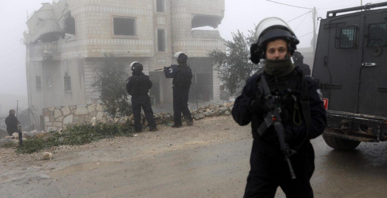 Siria, Israele bombarda obiettivi militar iraniani -MasterX