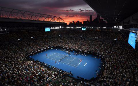 Tennis, si chiudono gli ottavi di finale degli Australian Open - MasterX