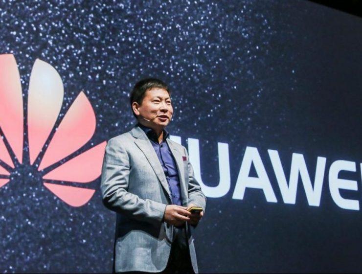 Huawei, arriva il primo smartphone pieghevole con processore 5G - MasterX