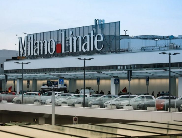 Linate, sequestrati in aeroporto 10 chili di cocaina - MasterX