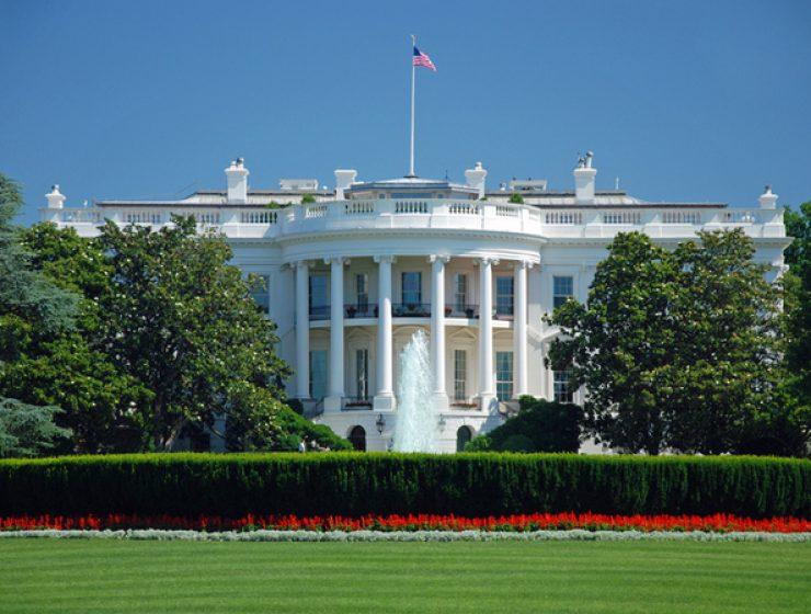 Usa, arrestato 21enne che progettava un attacco alla Casa Bianca - MasterX