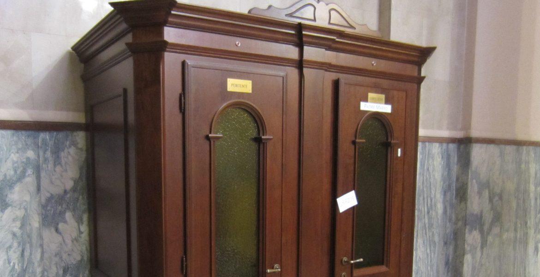 Nardò, microspie nascoste nella chiesa registravano le confessioni - MasterX