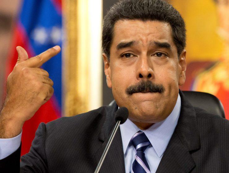 Venezuela, apertura del Presidente Maduro: «Pronto a negoziare» - MasterX