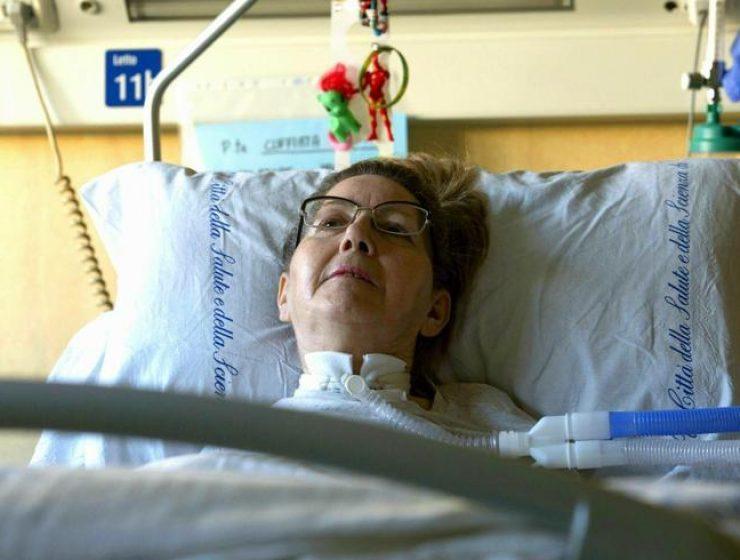 Tragedia di Piazza San Carlo, morta la donna rimasta paralizzata - Master X