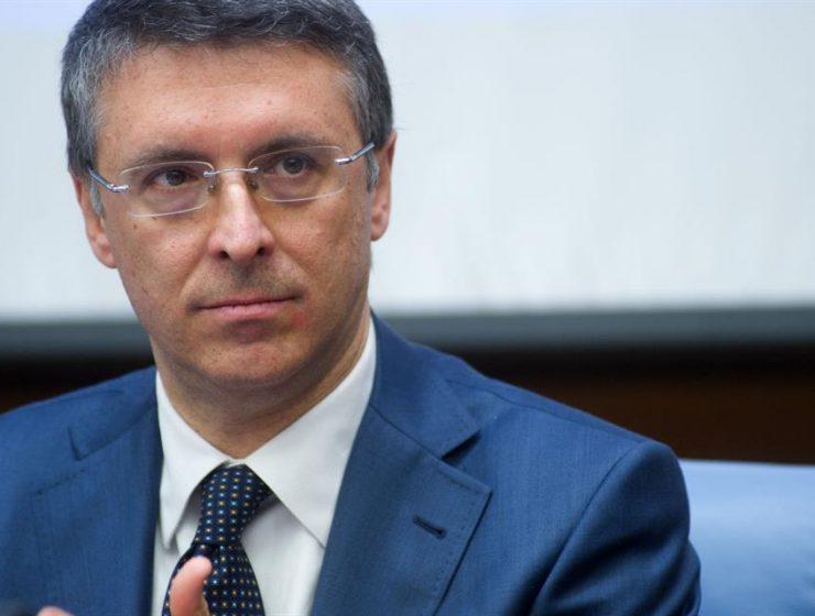 ANAC, Cantone smentisce le voci sulle sue dimissioni da presidente - MasterX