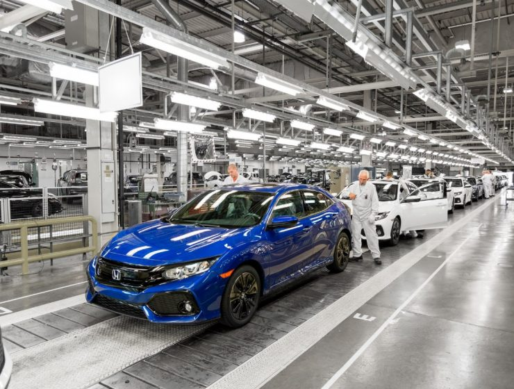 Brexit, Honda chiude la filiale UK: cancellati 3.500 posti di lavoro - MasterX
