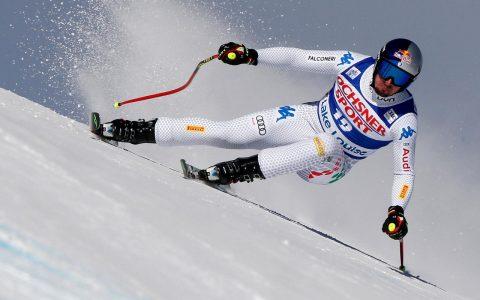 Dominik Paris non si ferma: oro al Mondiale di Super G - MasterX