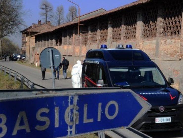Agguato nel milanese, ucciso a colpi di pistola un uomo a Basiglio - Master X