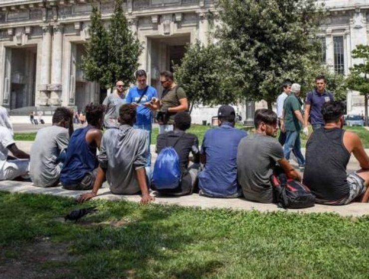 Milano, nasce il registro per i richiedenti asilo -MasterX