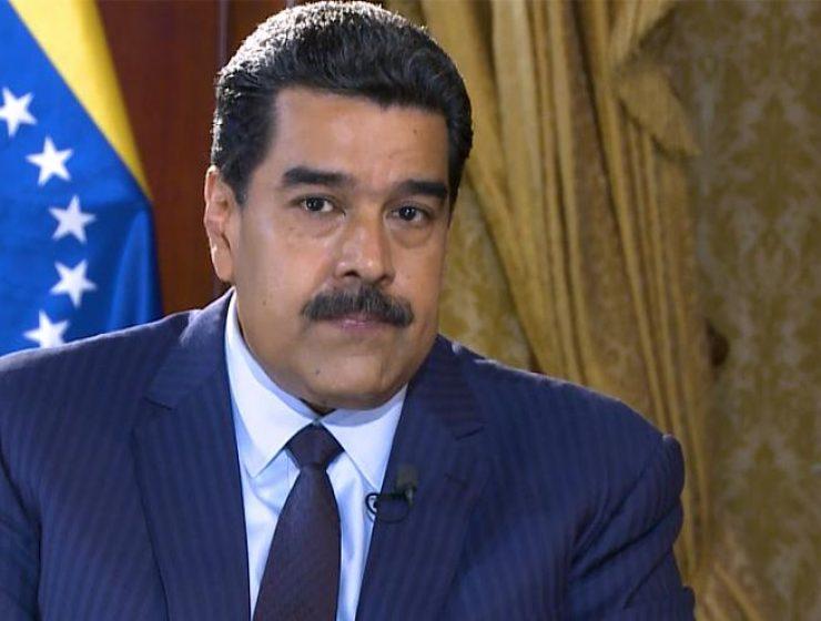 VENEZUELA, MADURO CHIUDE LE FRONTIERE PER BLOCCARE GLI AIUTI UMANITARI