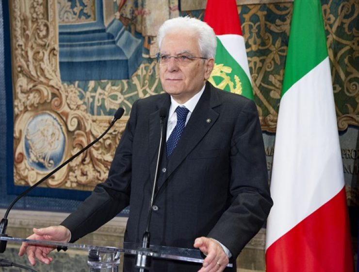 Iulm, al via l'anno accademico con il Presidente Sergio Mattarella - MasterX