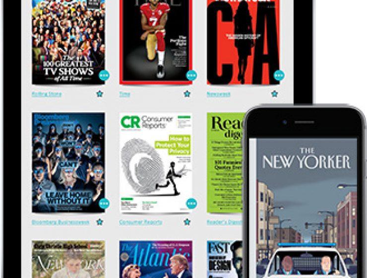 """La Apple propone il """"Netflix dei giornali"""", ma gli editori chiedono di più - Master X"""