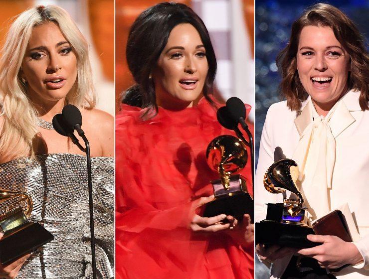Grammy Awards 2019, un trionfo al femminile - MasterX