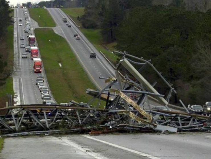 Tornado in Alabama: almeno 23 morti, tra cui due bambini - MasterX