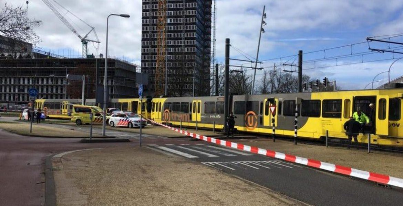 Sparatoria a Utrecht: almeno un morto, possibile movente terroristico