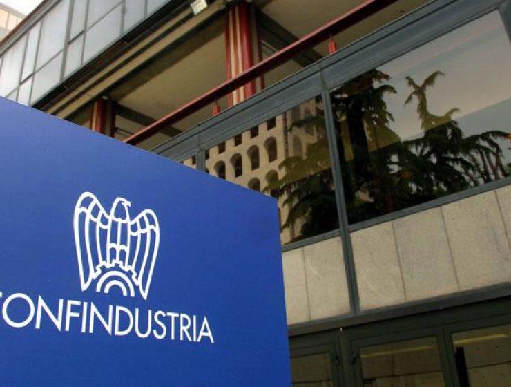"""Confindustria prevede """"crescita zero"""" per l'Italia nel 2019 - MasterX"""
