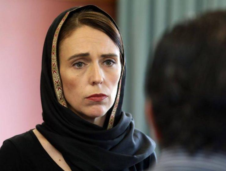 Strage Nuova Zelanda, la Premier: «Non pronuncerò più il suo nome»