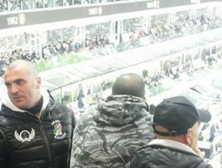 Mafia, oltre 30 arresti: c'è anche il capo ultrà della Juventus