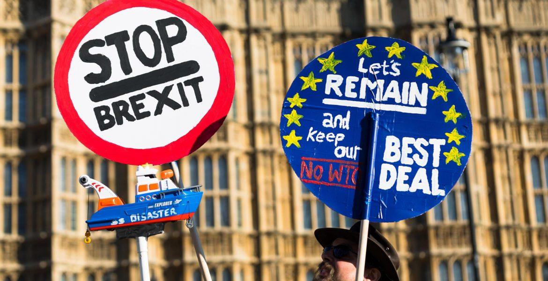 Gran Bretagna, in 5 milioni firmano la petizione per revocare la Brexit