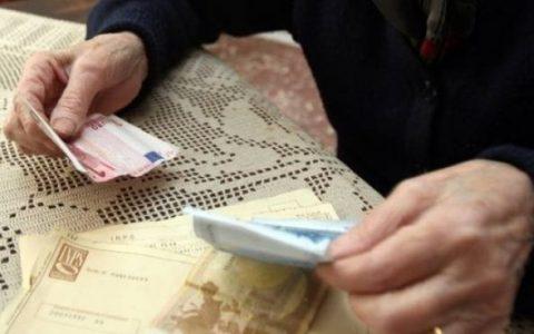 Varese, una donna ritira per 23 anni la pensione del vicino morto