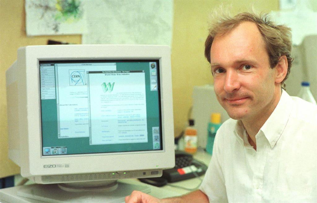 """30 anni di web: dall'ideazione alla minaccia dello """"splinternet"""" - MasterX"""