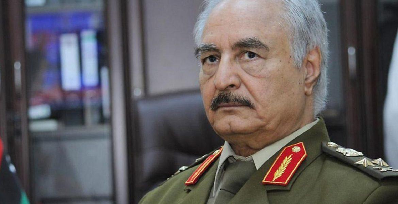 Libia, l'esercito di Haftar conquista Gharian e avanza verso Tripoli