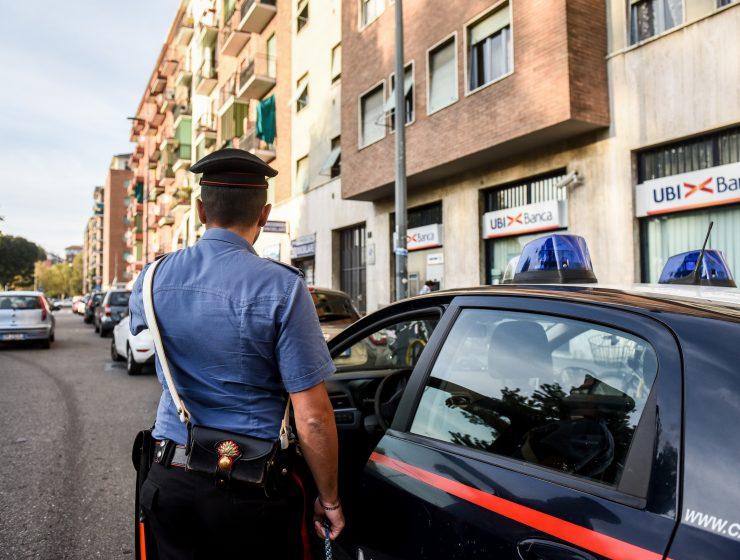 Milano, vende cocaina mentre è ai domiciliari: arrestado pusher - MasterX