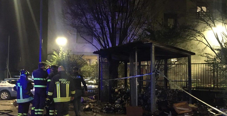 Milano, cadavere carbonizzato e mutilato: fermati due colombiani-MasterX