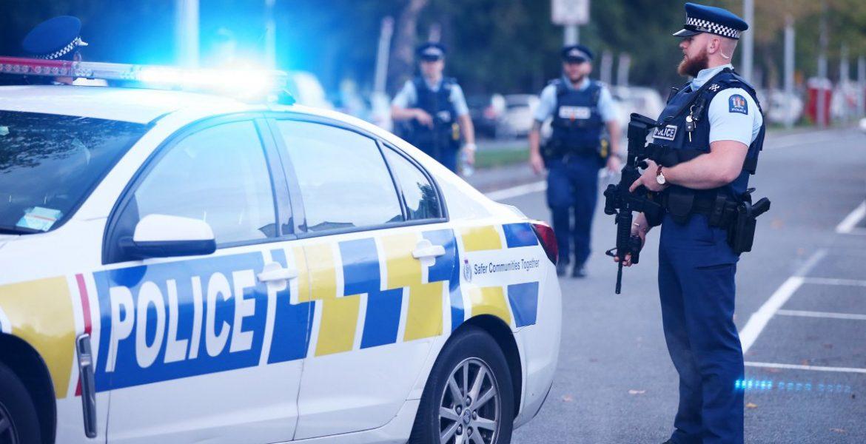 Nuova Zelanda, arrestato a Christchurch con armi e bomba - MasterX
