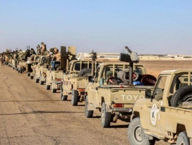 Libia, la Gran Bretagna convoca il Consiglio di sicurezza dell'Onu