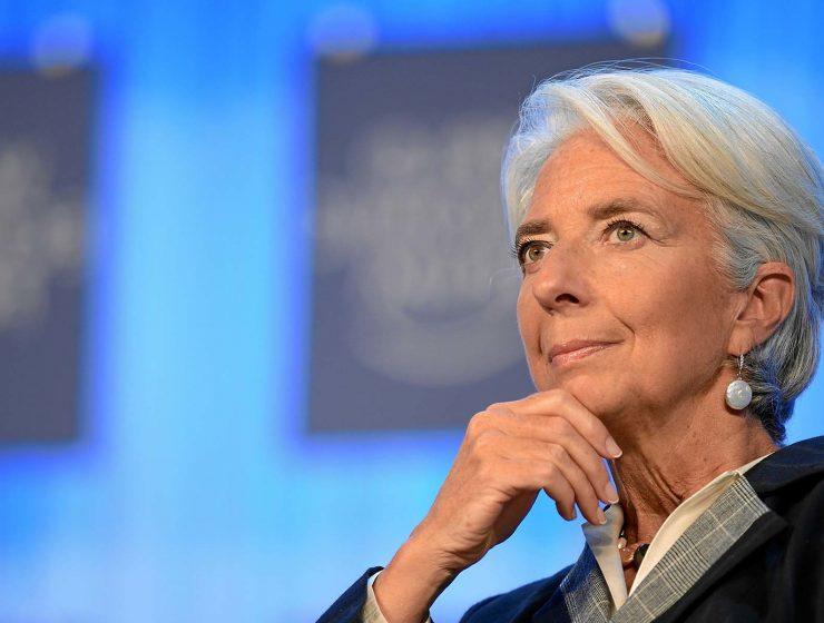 Fmi, Lagarde: «si rallenta, ma niente recessione globale» - MasterX