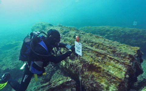 Sicilia: l'archeologia marina in diretta nelle scuole