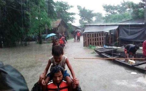 Nepal, 29 morti e 600 feriti dopo una violenta pioggia monsonica