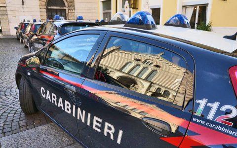 Donna sgozzata a Piacenza, fermato il marito con i figli in autogrill-MasterX