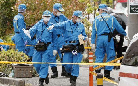 Tokyo, accoltellamento di massa: due morti e 17 feriti -MasterX