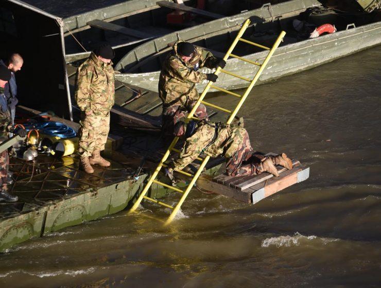 Incidente Danubio, arrestato il capitano della nave