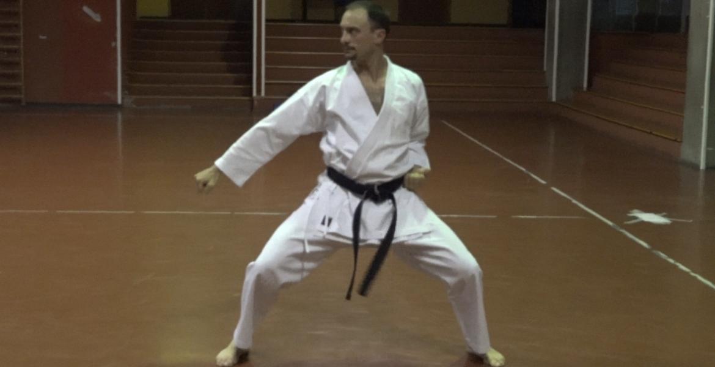 Vita da karateka: Lorenzo, tra papà e campione - MasterX