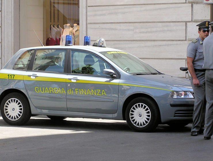 Mafia, i boss della produzione di caffè: sei arresti tra Palermo-MasterX