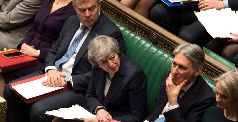 Il Regno Unito parteciperà alle elezioni europee