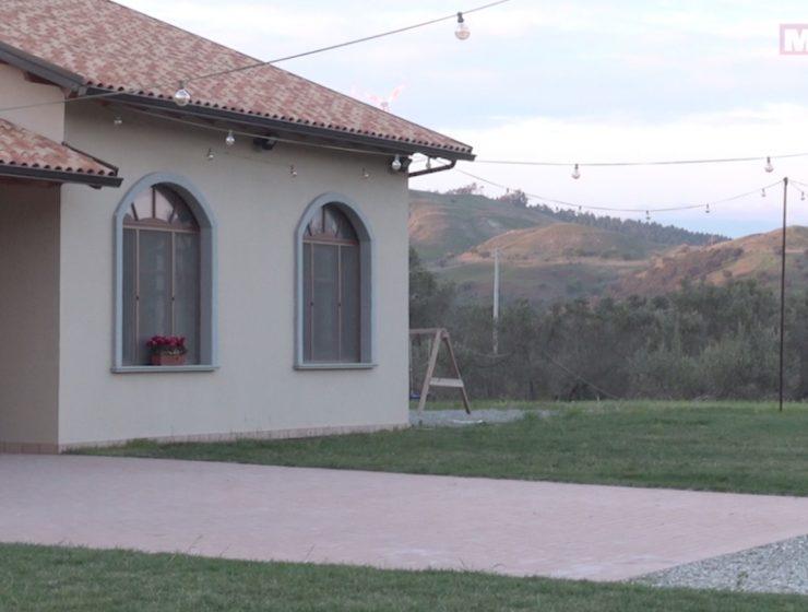 Mulinum, a San Floro in Calabria il primo mulino dei contadini-MasterX