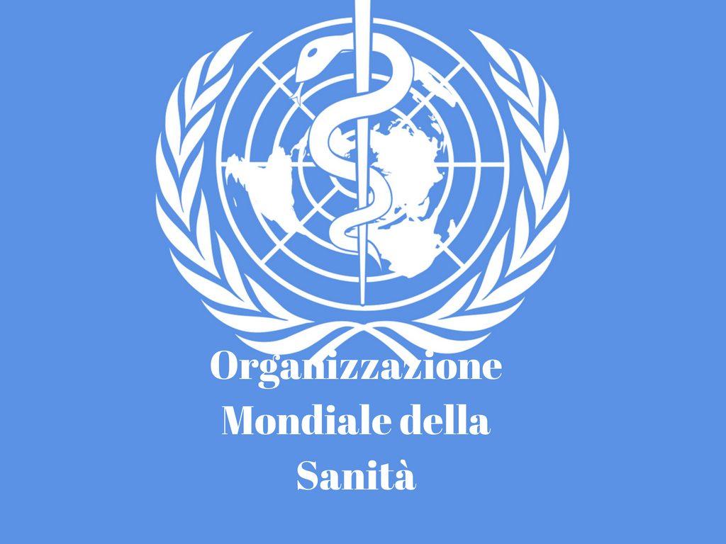 L'Organizzazione Mondiale della Sanità celebra la giornata contro il fumo