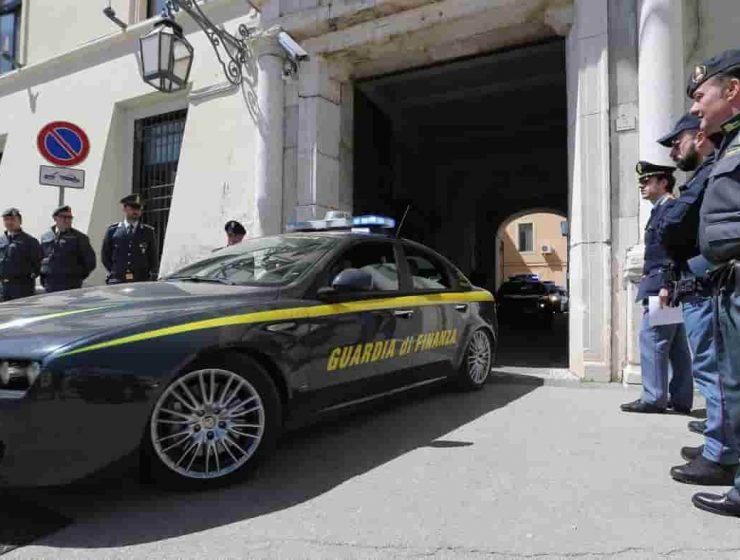 Tangenti in Lombardia, coinvolti imprenditori ed esponenti di Forza Italia - MasterX