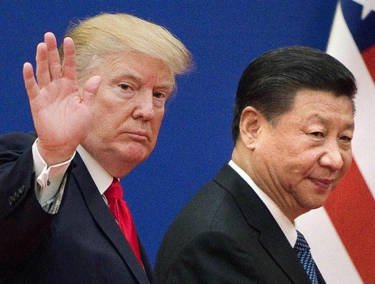 Dazi, dagli Stati Uniti scatta l'aumento sulle esportazioni cinesi - MasterX