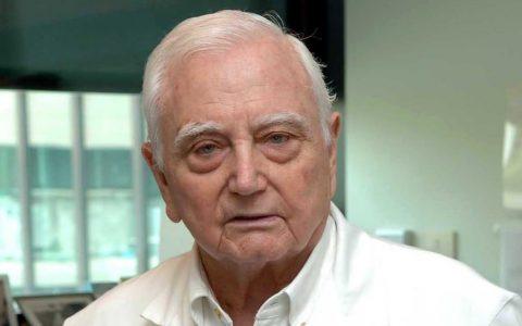 Muore Nicola Dioguardi, il pionere dell'epatologia che fondò l'Humanitas
