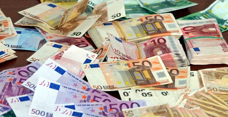 Gioia Tauro, uomo fermato in auto con un milione di euro-MasterX