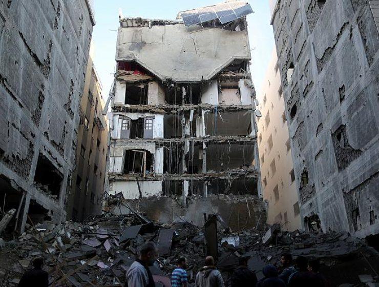 Confermato il cessate il fuoco dopo il lancio di razzi tra Israele e Gaza