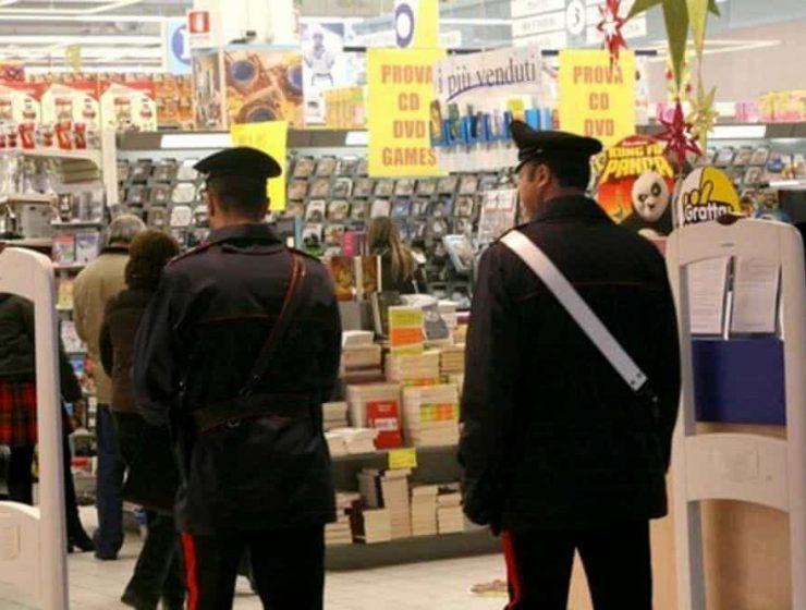 Arrestati responsabili della rapina in un supermercato di Gorgonzola