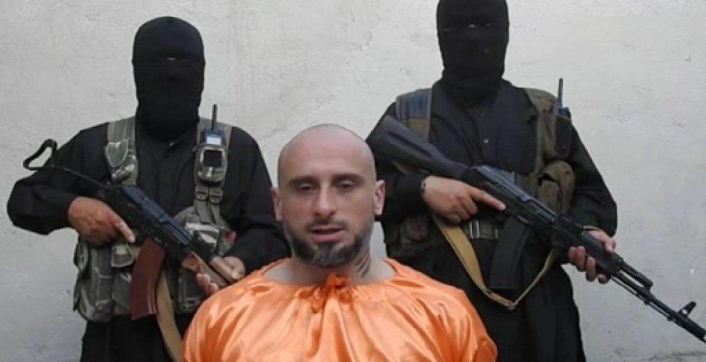 Siria: liberato Sandrini, il 34enne bresciano rapito nel 2016